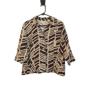 East 5th Petite Women's Blazer Size PXL